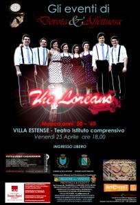 20140425_TheLoreans_VillaEstense