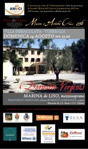 20160814_Villa-Immacolata_Dormitio-Virginis_DetA
